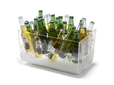 beer station ice buket WAF