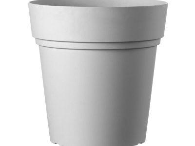 plastic garden pots (4)
